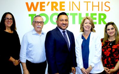 Valley Community Healthcare Takes Action To Ensure Staff Is Available For Patient Care