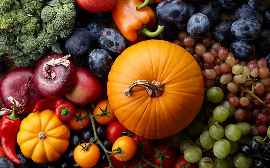 10 Fruits and Vegetables to try this season – Fall Edition